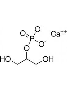 Calcium Glycerophosphate (anti-caries, oral care)