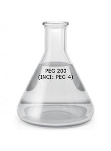 Polyethylene Glycol 200 (PEG-4)