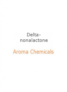 Delta-nonalactone