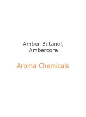 Amber Butanol, Ambercore