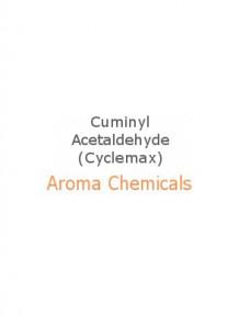Cuminyl Acetaldehyde (Cyclemax)