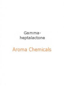 Gamma-heptalactone