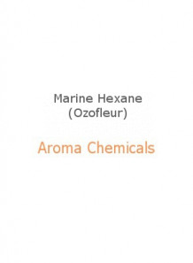 Marine Hexane (Ozofleur)