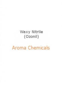 Waxy Nitrile (Ozonil)