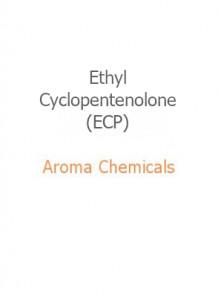 Ethyl Cyclopentenolone (ECP)