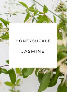 Honeysuckle & Jasmine (compare to Jo Malone)