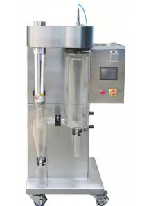 สเปรย์ดรายเออร์ 2L/hr (300C, 2.2-8.8KW, 220V)