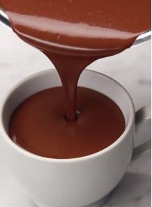 Creamy Chocolate Flavor (ละลายน้ำมัน)