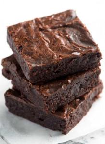 Brownie Flavor (ละลายน้ำมัน)