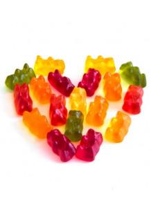 Jelly Bear Flavor (ละลายน้ำมัน)