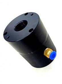 กระบอกฉีด เครื่องกระจายกลิ่นระบบ Atomizer (1000ml/500ตรม.)