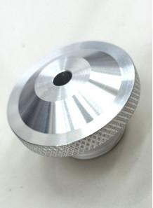 Silencer เครื่องกระจายกลิ่น Atomizer เชื่อมระบบแอร์ (500ml/1500ตรม.)