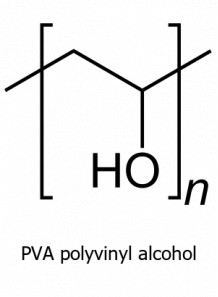 Polyvinyl alcohol (PVA 205) 5-6mpa.s. Partial