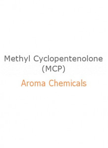 Methyl Cyclopentenolone (MCP)