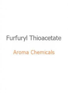 Furfuryl Thioacetate