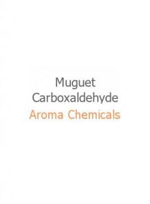 Muguet Carboxaldehyde, Cyclomugual, Cyclomyral, Melafleur