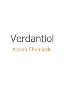 Verdantiol, Lilyall / Methyl Anthranilate Schiffs Base