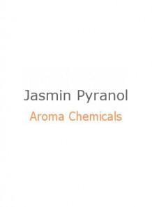Jasmin Pyranol