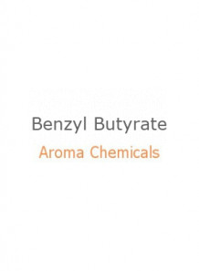 Benzyl Butyrate