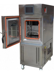 Freeze Thaw Test Chamber (150L, -20C ถึง +150C)