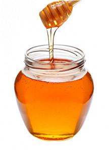 Honey Extract (เพื่อให้กลิ่น)