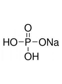 Monosodium phosphate (MSP, Sodium dihydrogen phosphate)