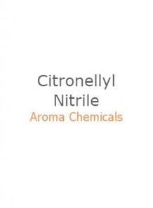 Citronellyl Nitrile