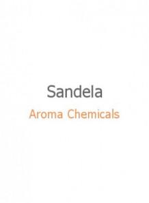 Sandela 803 (Givaudan) (Synthetic Sandalwood)