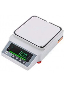 เครื่องชั่งน้ำหนัก 0.01กรัม/5000กรัม (RS232, เกรดห้องแลป)