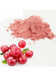 Cranberry Flavor (ผง ละลายน้ำ)