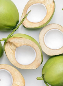 Coconut Flavor (ละลายน้ำมัน)
