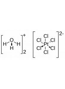 Chloroplatinic acid (hexachloroplatinic acid)