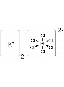 Potassium hexachloroplatinate