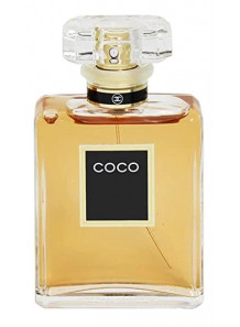 COCO (compare to Chanel)