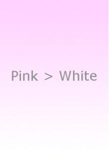 Pink To White Magic Beads