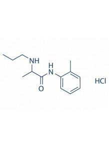 Prilocaine (hydrochloride)