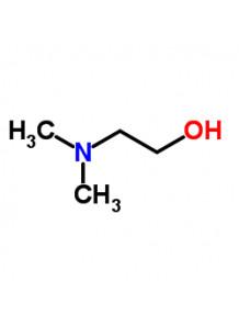 Dimethylethanolamine