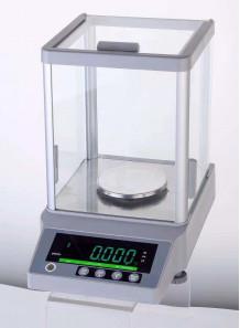 เครื่องชั่งน้ำหนัก 0.001กรัม/300กรัม (เกรด ห้องแลป)