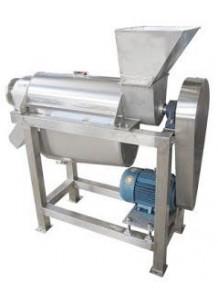 เครื่องบีบสกัดน้ำสมุนไพร ผัก ผลไม้ 3แรงม้า (100-500kg/ชม)