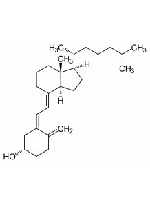 Cholecalciferol (Vitamin D3) วิตามินดี 3