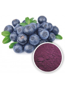 Blueberry Extract (Anthocyanin)