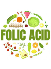 Folic Acid โฟลิค แอซิด