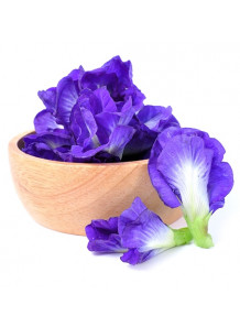 Blue Butterfly Pea Flower Powder ผงดอกอัญชัน
