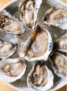 Oys-Ex™ Oyster Extract สารสกัดจากหอยนางลม