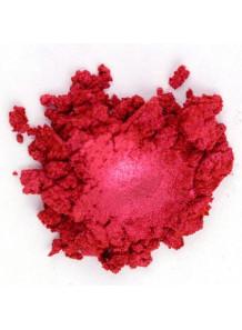 So Red Mica แดง สด อมชมพู (ขนาด A)