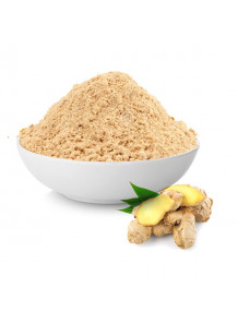 Ginger Powder (Freeze-dried, Pure)