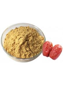 Jujube (พุทราจีน) Powder (Freeze-dried, Pure)
