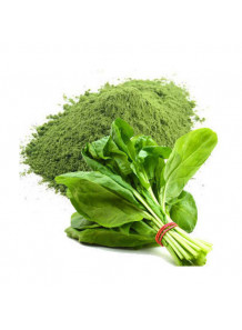 Spinach Powder (Freeze-dried, Pure)