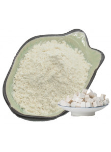 Poria cocos (เห็ดรา) Powder (Freeze-dried, Pure)