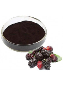Mulberry (Black) Powder (Freeze-dried, Pure)